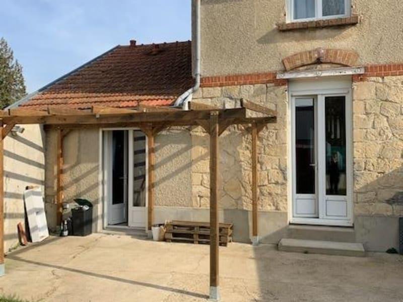 Sale house / villa Warmeriville 217300€ - Picture 1