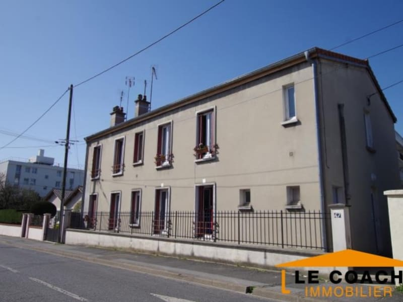 Sale apartment Noisy le grand 129000€ - Picture 1