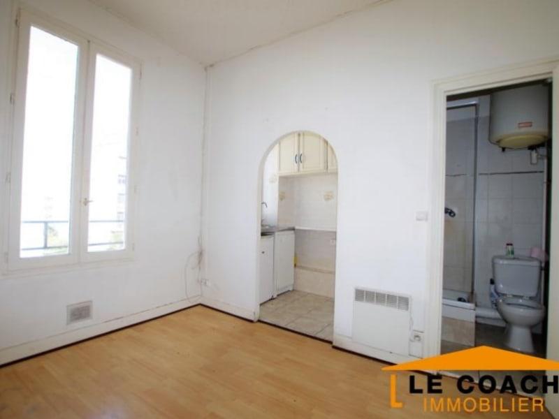 Sale apartment Noisy le grand 129000€ - Picture 2