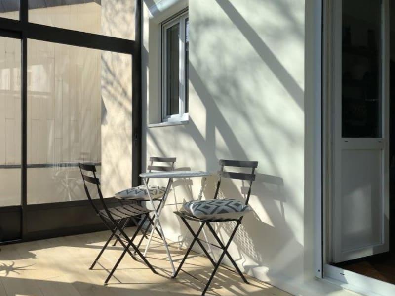 Revenda casa Villennes sur seine 445000€ - Fotografia 7