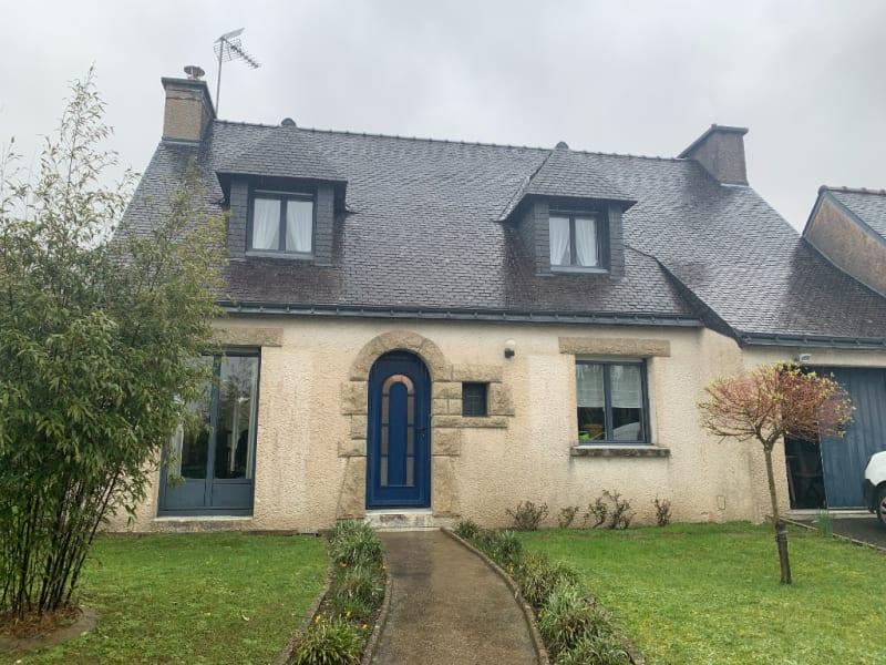 Maison Quimperle 5 pièce(s) 93.60 m2