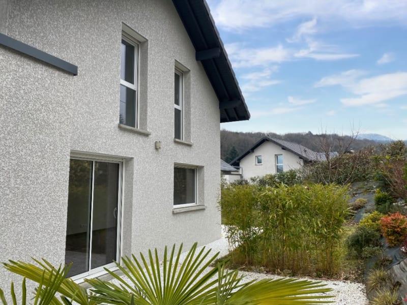 Sale house / villa Jacob bellecombette 415000€ - Picture 1