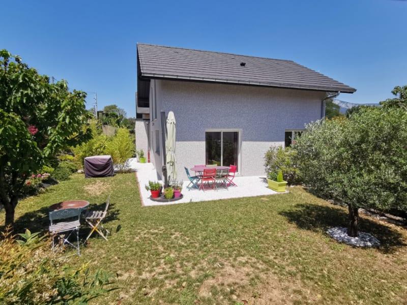 Sale house / villa Jacob bellecombette 415000€ - Picture 2