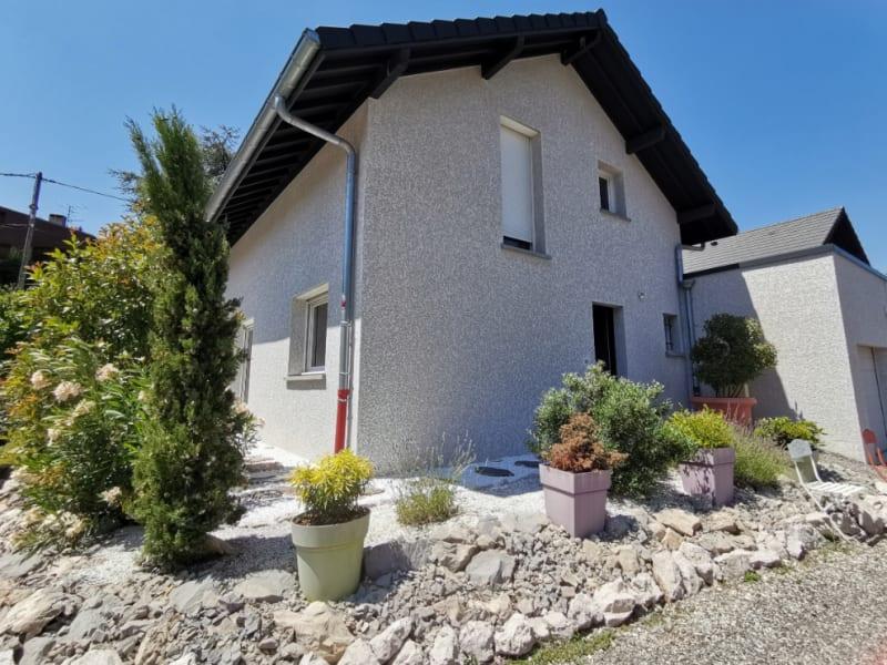 Sale house / villa Jacob bellecombette 415000€ - Picture 10
