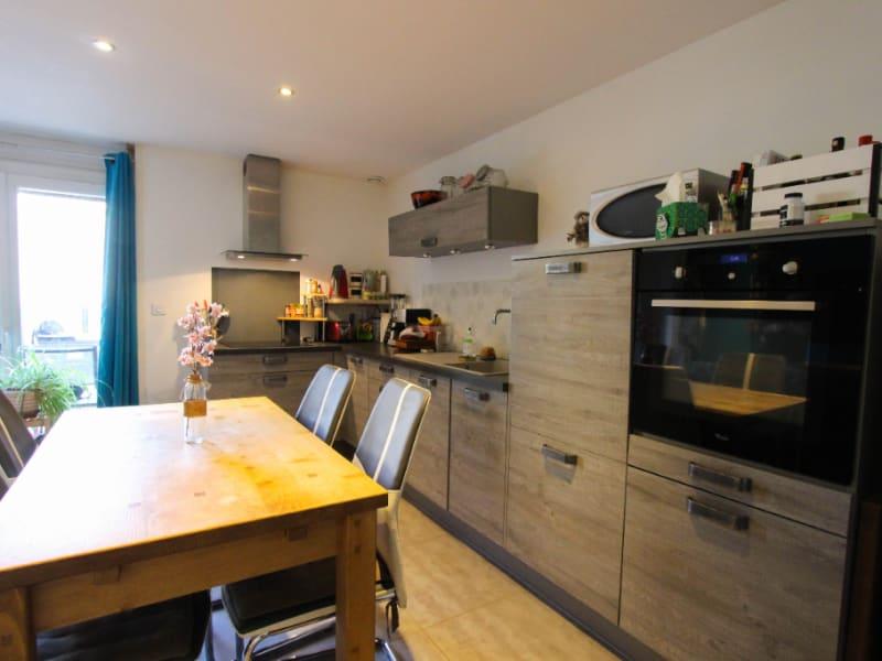 Sale apartment Sonnaz 249000€ - Picture 2