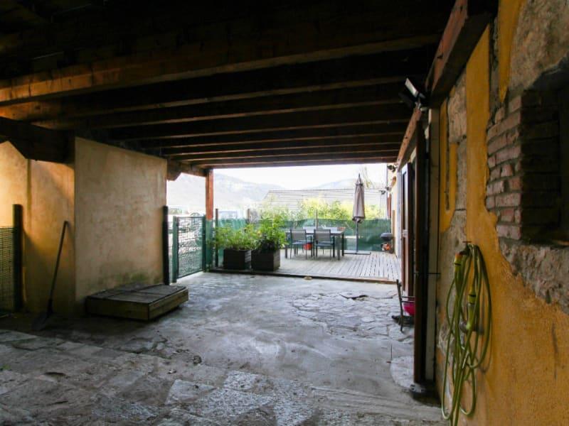Sale apartment Sonnaz 249000€ - Picture 4