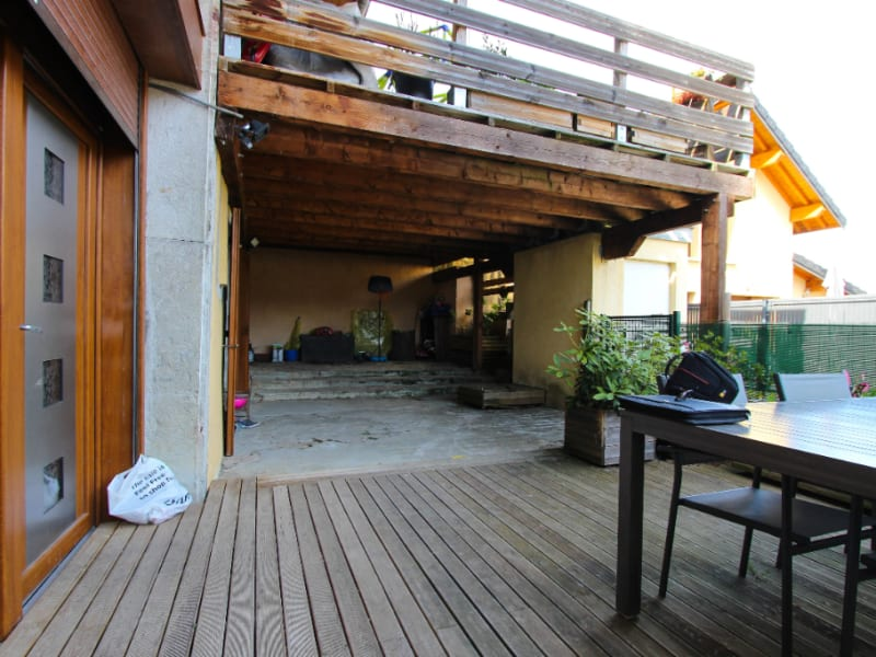 Sale apartment Sonnaz 249000€ - Picture 5