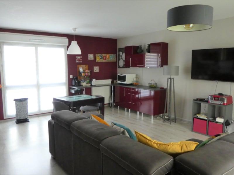 Sale apartment La rochelle 525000€ - Picture 2