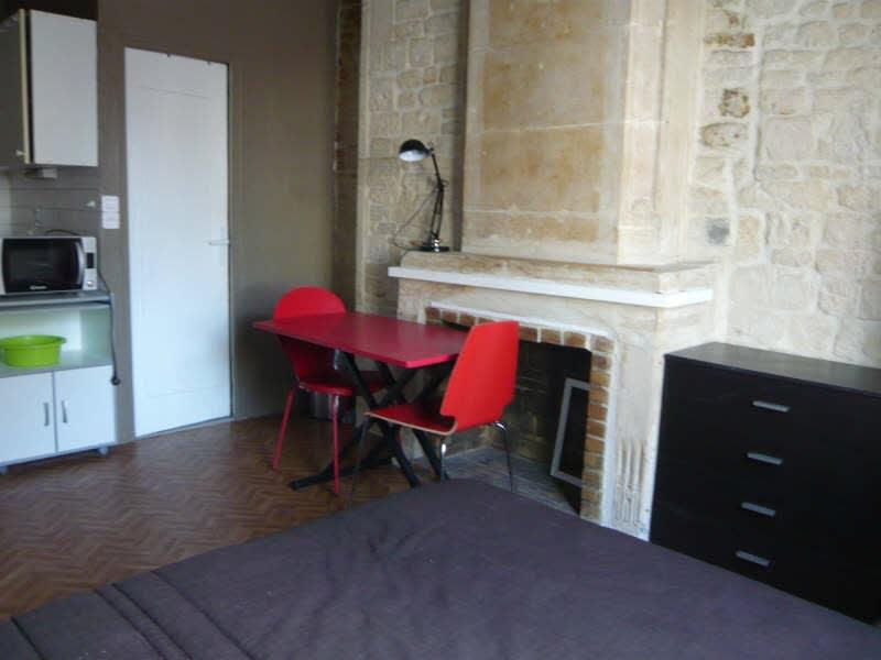Location appartement Caen 420€ CC - Photo 3