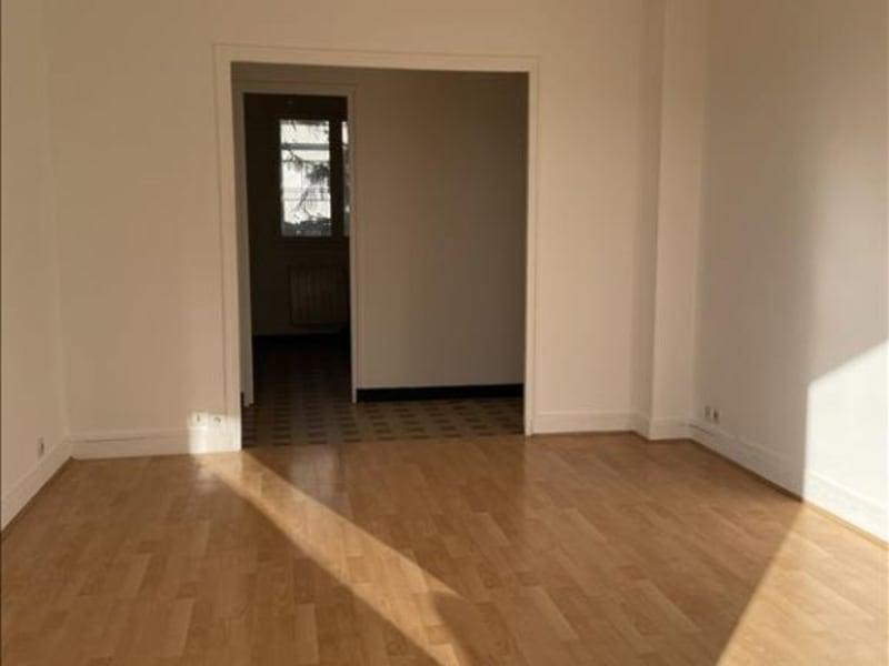 Vente appartement Caluire et cuire 270000€ - Photo 2