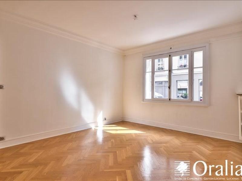 Vente appartement Lyon 6ème 438000€ - Photo 1