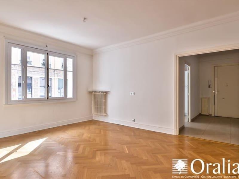 Vente appartement Lyon 6ème 438000€ - Photo 2