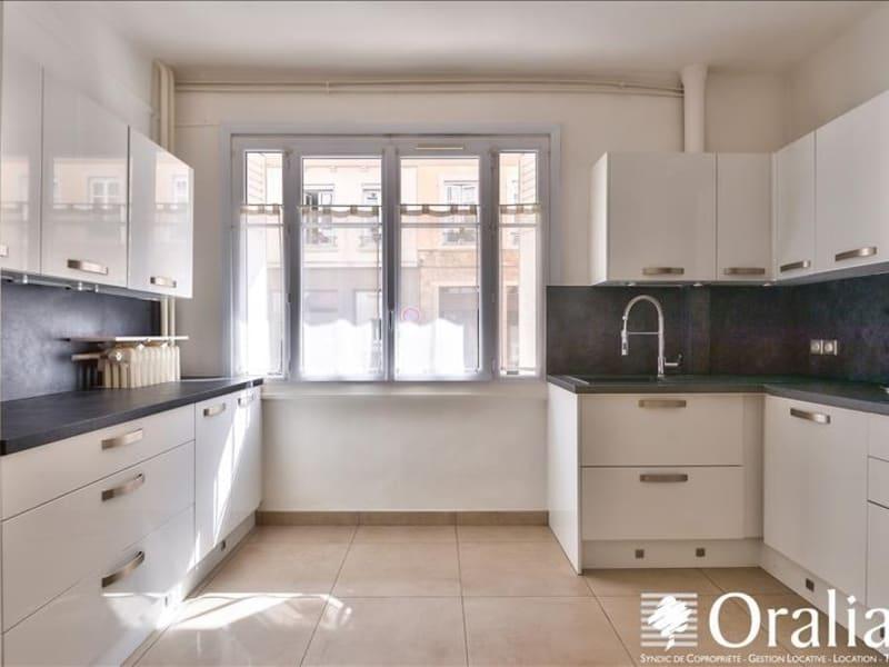Vente appartement Lyon 6ème 438000€ - Photo 3