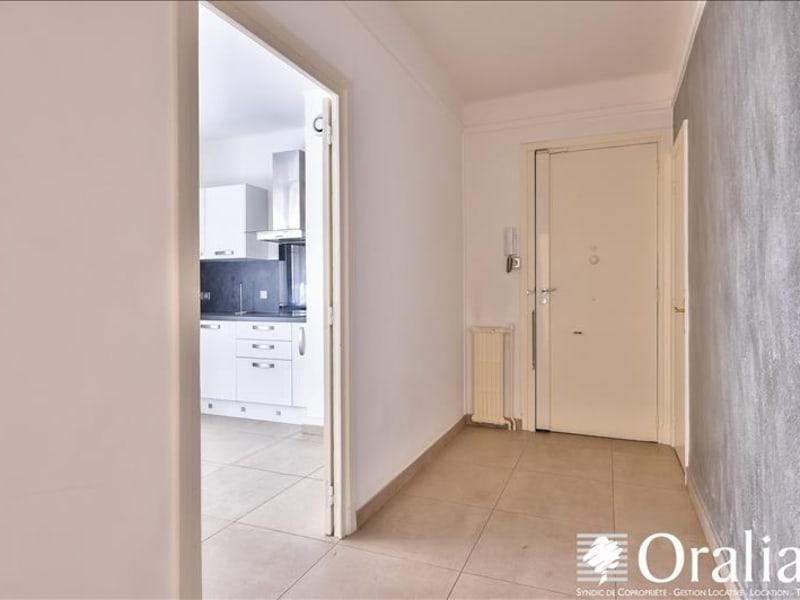 Vente appartement Lyon 6ème 438000€ - Photo 4