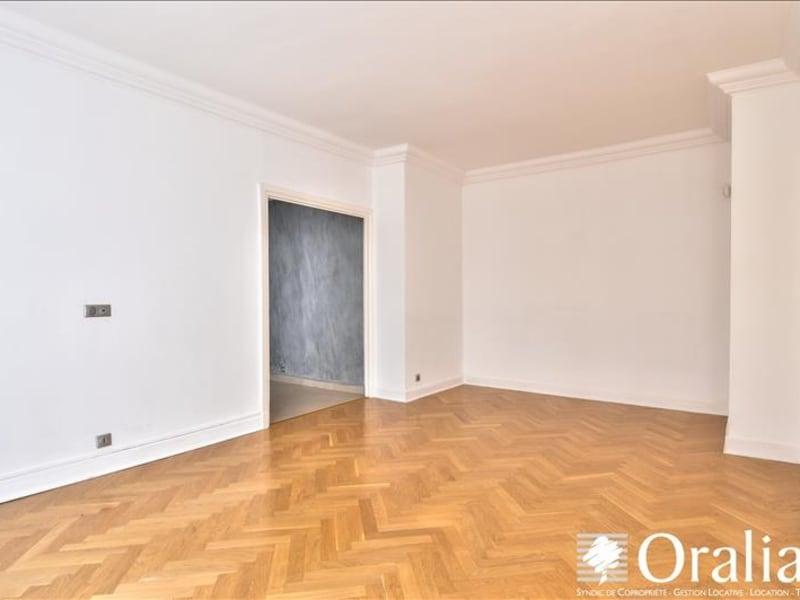 Vente appartement Lyon 6ème 438000€ - Photo 5