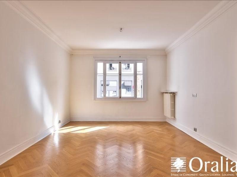 Vente appartement Lyon 6ème 438000€ - Photo 6