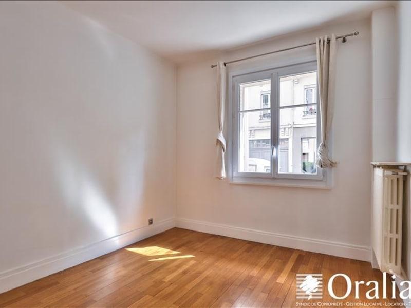 Vente appartement Lyon 6ème 438000€ - Photo 7