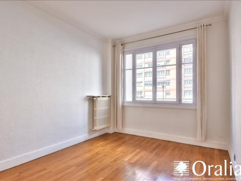 Vente appartement Lyon 6ème 438000€ - Photo 8