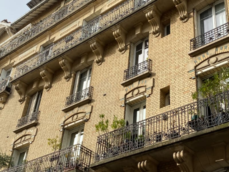 Vente appartement Colombes 364000€ - Photo 1