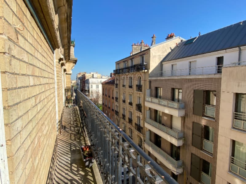 Vente appartement Colombes 364000€ - Photo 2