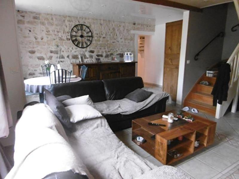Vente maison / villa Le mesnil en thelle 255000€ - Photo 2