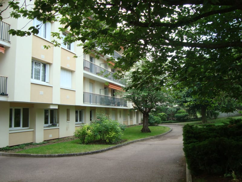 Sale apartment Marly le roi 270500€ - Picture 1