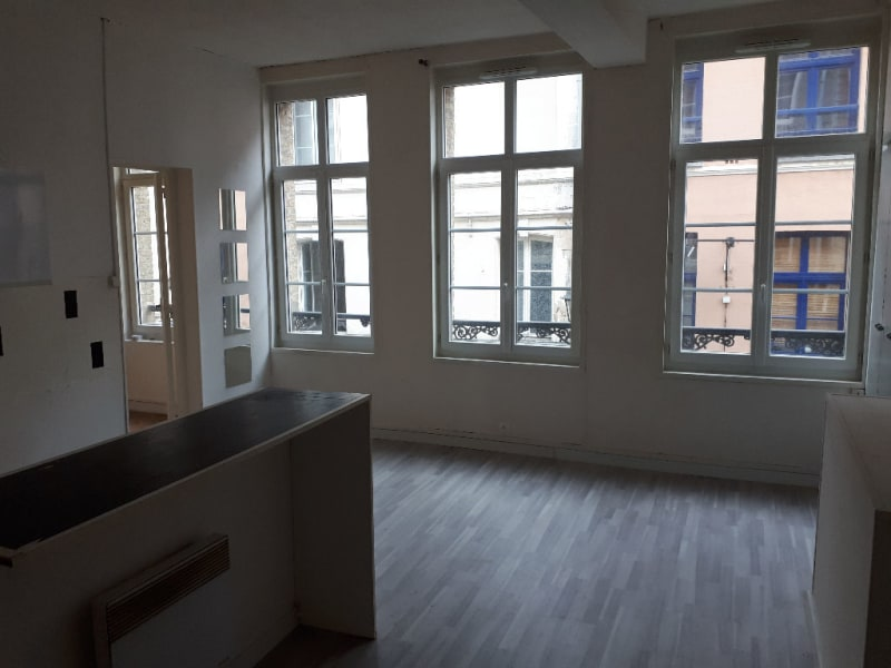 Location appartement Saint omer 350€ CC - Photo 4