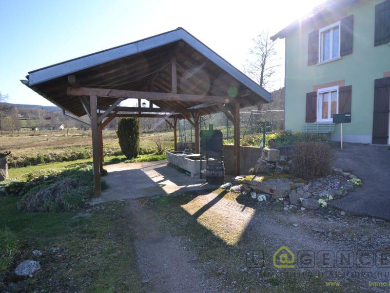 Vente maison / villa Anould 173300€ - Photo 2