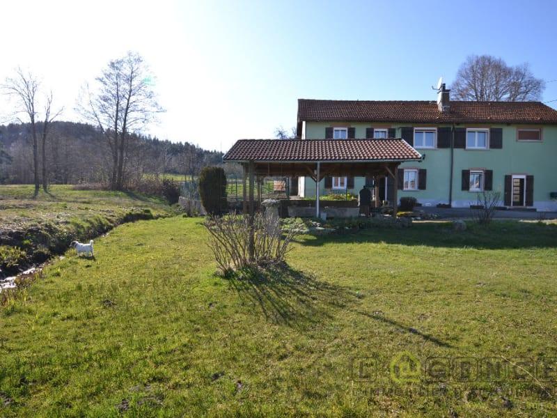 Vente maison / villa Anould 173300€ - Photo 10