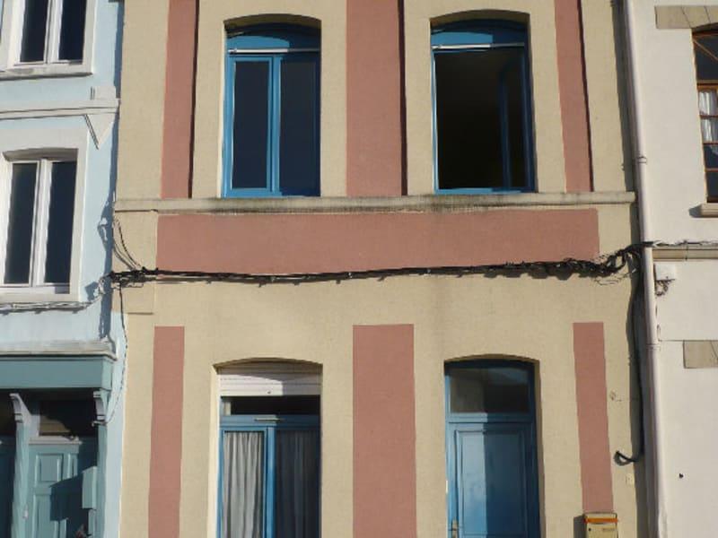 Location appartement Aire sur la lys 482€ CC - Photo 1