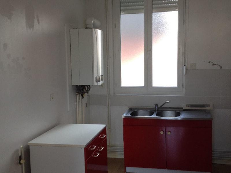 Location appartement Aire sur la lys 482€ CC - Photo 2