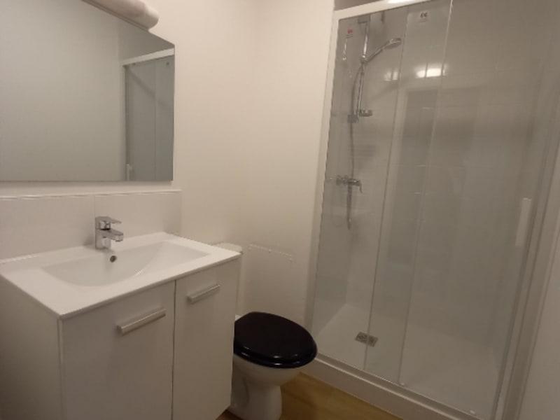 Rental apartment Rennes 440€ CC - Picture 4