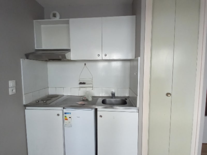 Rental apartment Rennes 440€ CC - Picture 5