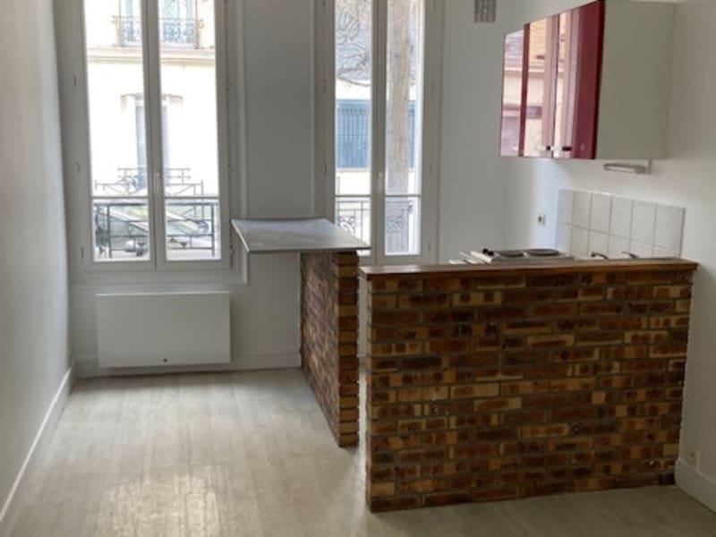 Rental apartment Courbevoie 725€ CC - Picture 2