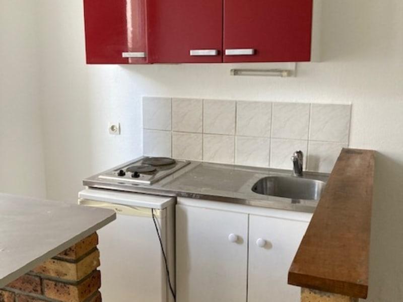 Rental apartment Courbevoie 725€ CC - Picture 4