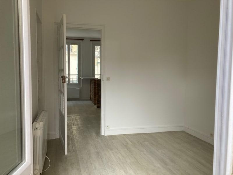 Rental apartment Courbevoie 725€ CC - Picture 6