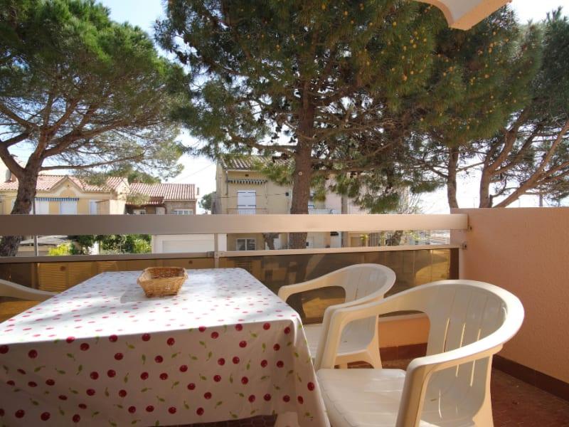 Vente appartement Argeles sur mer 208000€ - Photo 1