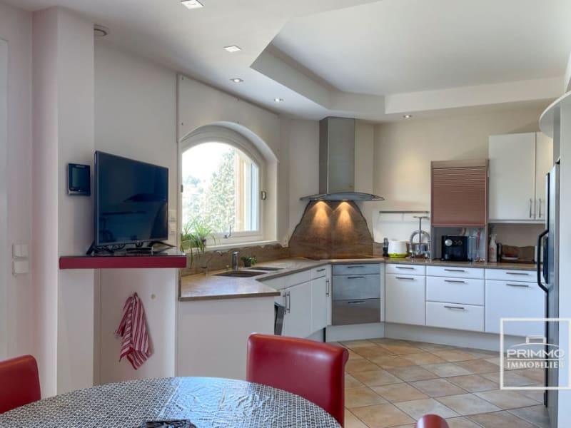Vente maison / villa Saint didier au mont d or 2050000€ - Photo 6