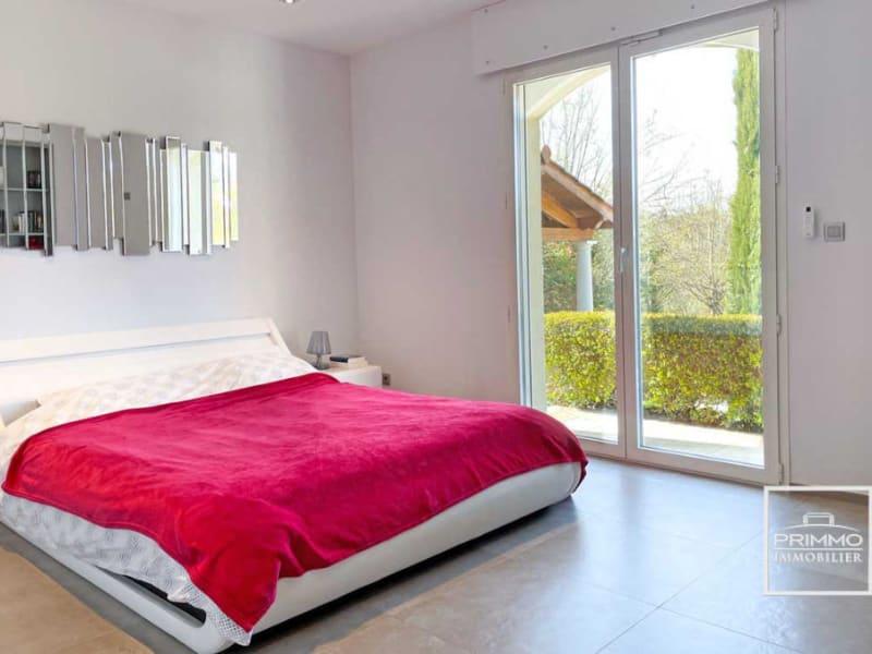 Vente maison / villa Saint didier au mont d or 2050000€ - Photo 8
