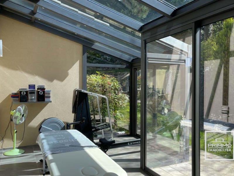Vente maison / villa Saint didier au mont d or 2050000€ - Photo 9