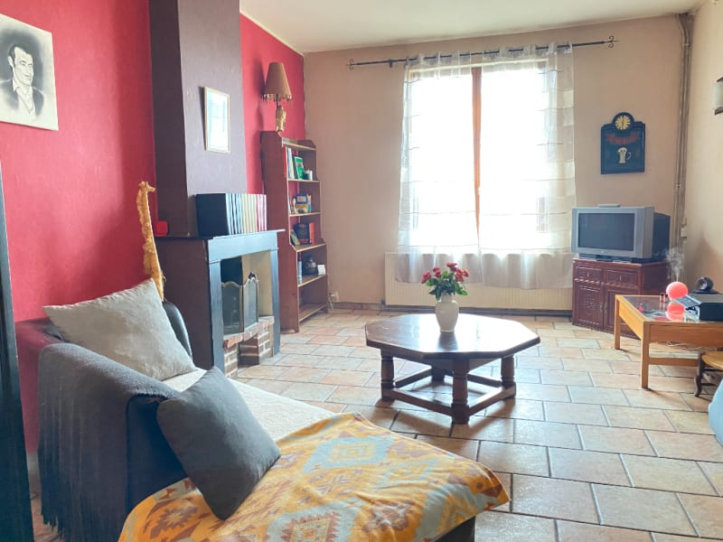 Vente maison / villa Waziers 120000€ - Photo 4