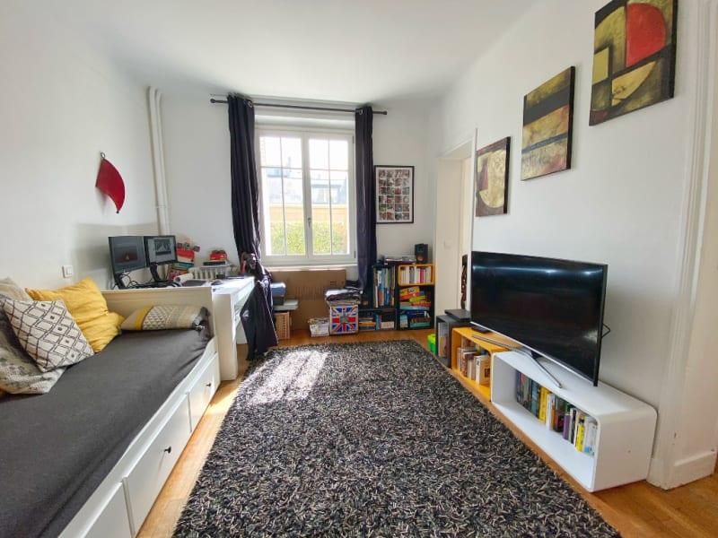 Vente appartement Versailles 473800€ - Photo 1