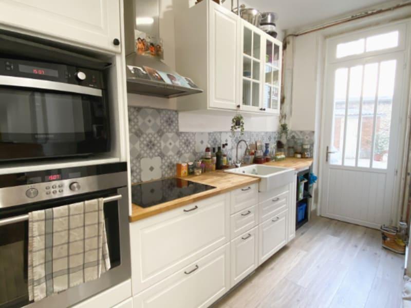 Sale apartment Versailles 473800€ - Picture 3