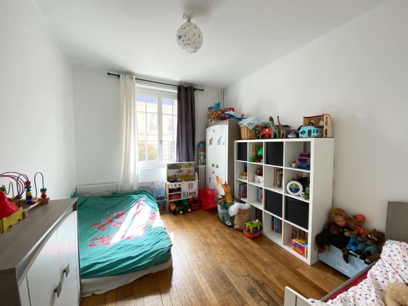 Sale apartment Versailles 473800€ - Picture 4