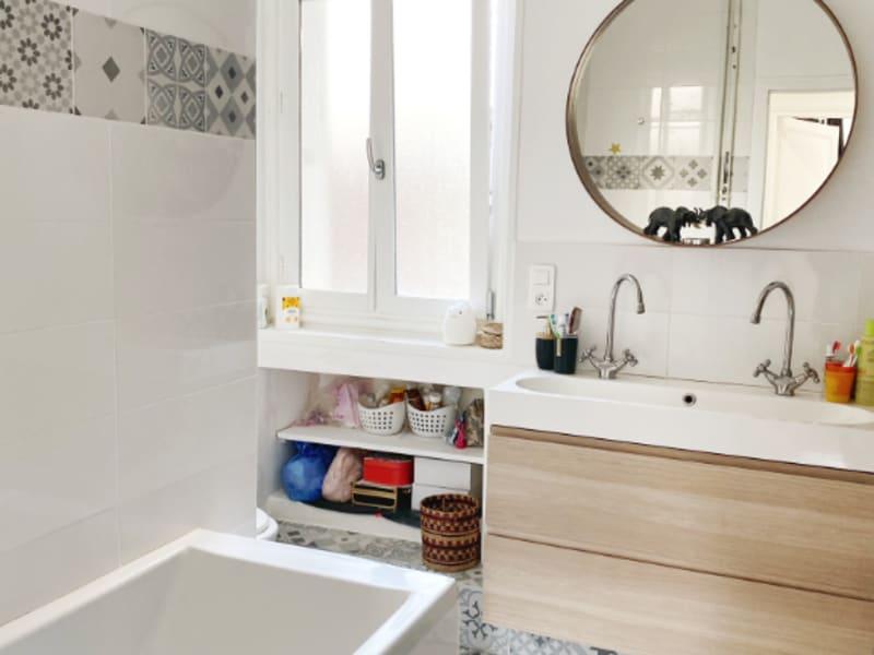 Sale apartment Versailles 473800€ - Picture 5