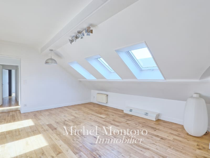 Vente appartement Saint germain en laye 380 000€ - Photo 1