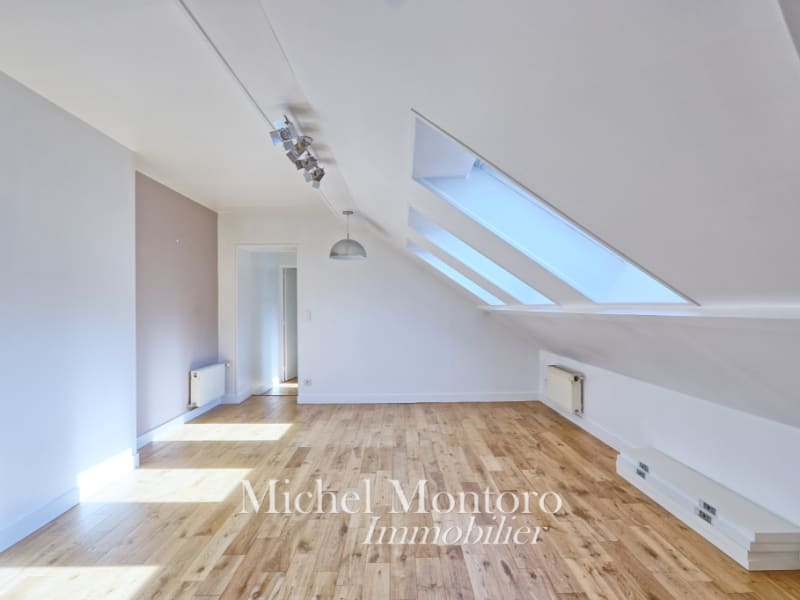 Vente appartement Saint germain en laye 380 000€ - Photo 2