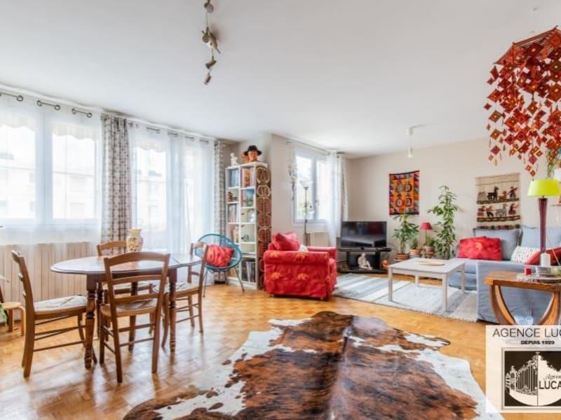Sale apartment Verrieres le buisson 315000€ - Picture 1