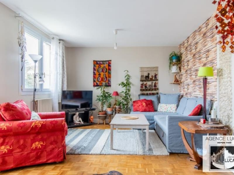 Sale apartment Verrieres le buisson 315000€ - Picture 2