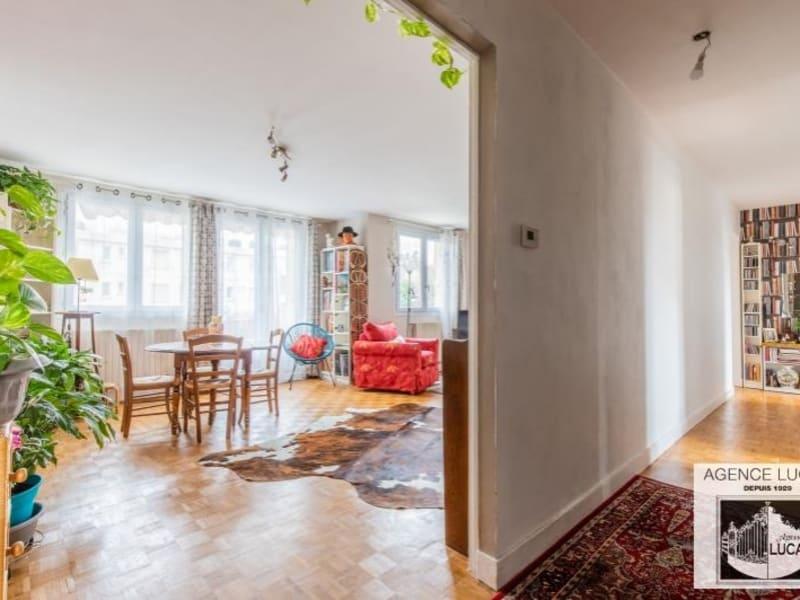 Sale apartment Verrieres le buisson 315000€ - Picture 3